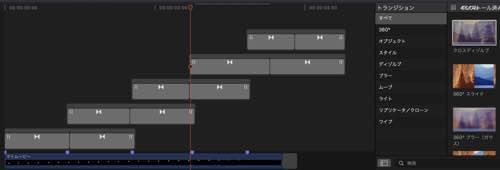Final Cut Pro Xで残像を作る方法