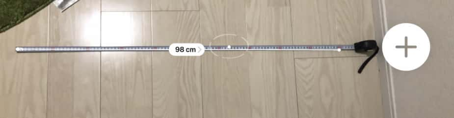 LiDARスキャナーの精度を比較