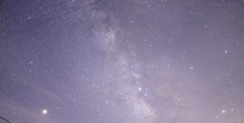 【マニュアル撮影】星空と花火と夜景の撮影方法と設定